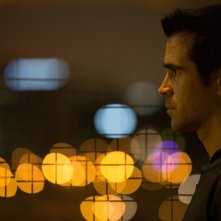 Premonitions: un'inquadratura che ritrae Colin Farrell