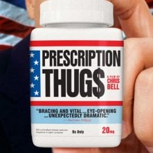 Locandina di Prescription Thugs
