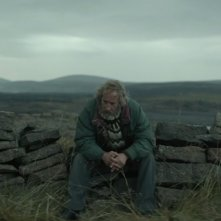 Rams - Storia di due fratelli e otto pecore: Sigurður Sigurjónsson in una scena del film