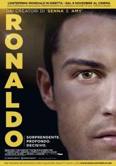 Ronaldo Movie Stream