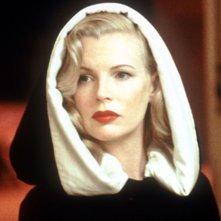 L.A. Confidential: Kim Basinger in una scena del film