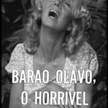 Locandina di Barone Olavo, l'orribile