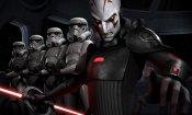 Star Wars Rebels Channel dal 7 al 15 novembre