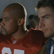 Jerry Maguire: Cuba Gooding Jr. e Tom Cruise