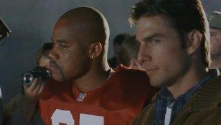 Jerry Maguire: Cuba Gooding Jr. e Tom Cruise