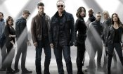 Agents of S.H.I.E.L.D. - Il cast festeggia il 50° episodio