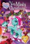 Locandina di My Little Pony - Mentina magico Natale