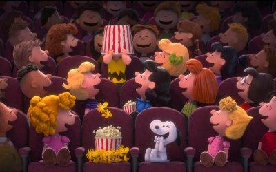 Snoopy & Friends: i Peanuts alla conquista del grande schermo