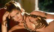 Star Wars: il bikini di Leia accende le proteste e Disney lo ritira
