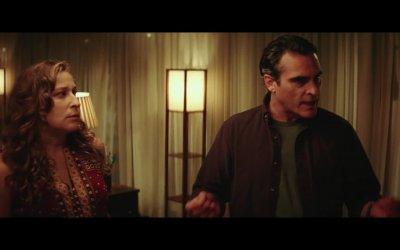 Irrational Man - Trailer italiano