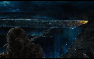 Alice Through the Looking Glass - Trailer