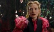 """Alice in Wonderland: il trailer italiano di """"Attraverso lo specchio"""""""