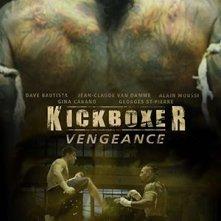 Locandina di Kickboxer