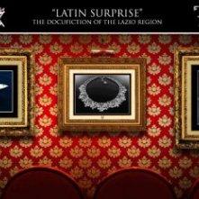 Locandina di Latin surprise