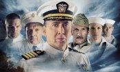 USS Indianapolis: Men of Courage - Il poster con Nicolas Cage