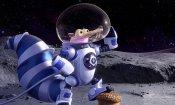 Cosmic Scrat-tastrophe: le prime immagini del corto dedicato a Scrat