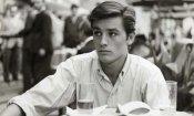Alain Delon: 10 ruoli indimenticabili per un sex symbol