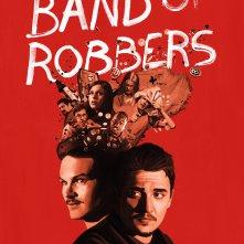 Locandina di Band of Robbers