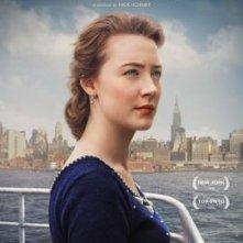 Brooklyn: Saoirse Ronan nella nuova locandina