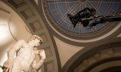 Firenze e gli Uffizi 3D/4K: è record di incassi!