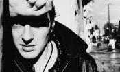 London Town: la foto di Jonathan Rhys Meyers nei panni di Joe Strummer