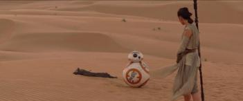 Star Wars - Il risveglio della Forza: nel trailer giapponese