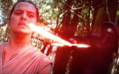 Star Wars: Il risveglio della Forza, tre sorprese dal nuovo trailer internazionale