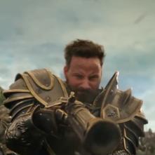 Warcraft - L'inizio: una scena del film tratta dal trailer