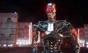 I titoli homevideo più venduti: Terminator: Genisys è già in vetta