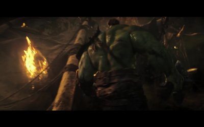 Warcraft - Trailer