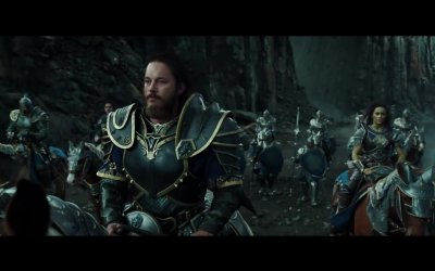 Warcraft - L'Inizio: Trailer italiano