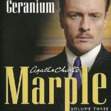 Locandina di Miss Marple: Il geranio azzurro