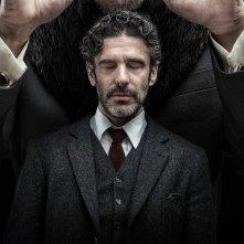 The Hypnotist: la locandina della serie