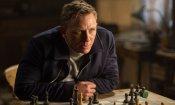 Boxoffice USA: James Bond e Snoopy eroi dei botteghini