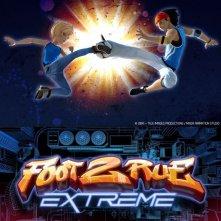 Extreme Football: la locandina della serie