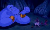 Robin Williams ha vietato l'utilizzo del materiale inedito di Aladdin