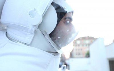 L'uomo dello spazio - Trailer