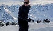 Boxoffice Italia: cinque milioni per 007 Spectre
