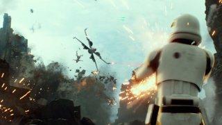 Star Wars: Il Risveglio della Forza - Una nuova foto del film