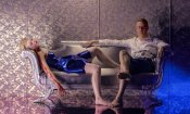 The Neon Demon: un'immagine insanguinata di Elle Fanning