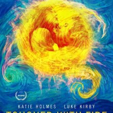 Touched With Fire: la locandina del film