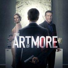 The Art of More: la locandina della serie