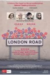 Locandina di London Road