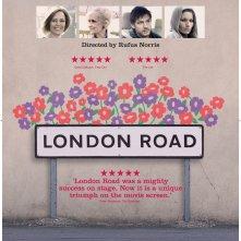 Locandina di London Road