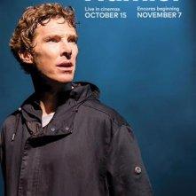 Locandina di National Theatre Live: Hamlet