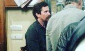 Christian Bale avvistato a Modena per il biopic su Enzo Ferrari