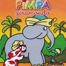 Locandina di Pimpa Giramondo