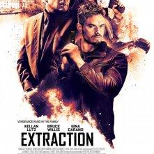 Locandina di Extraction