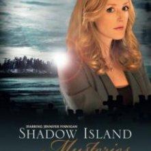 Locandina di I misteri di Shadow Island - L'ultimo Natale