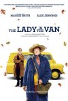 The Lady in the Van: la nuova locandina